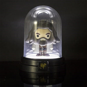 Harry Potter Bell Jar Light Hagrid-The Curious Emporium