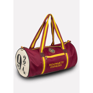 Harry Potter Holdall Weekend Bag Hogwarts Express 9 3/4-The Curious Emporium