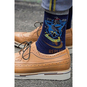 Harry Potter Socks 5-Pack-The Curious Emporium
