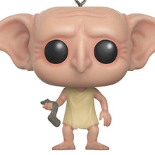 Load image into Gallery viewer, Pocket POP! Vinyl Keychain Dobby 4cm-The Curious Emporium