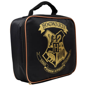 Hogwarts Thermo Lunch Bag - 2 Colours Available-The Curious Emporium