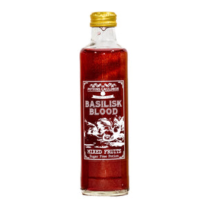 Basilisk Blood Mixed Fruit Flavoured Potion Drink-The Curious Emporium
