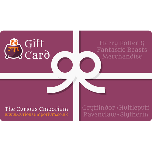 Gift Card-The Curious Emporium