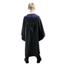 Load image into Gallery viewer, Harry Potter Kids Deluxe Wizard Robe Ravenclaw-The Curious Emporium