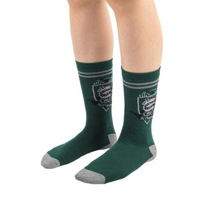 Socks 3-Pack Slytherin-The Curious Emporium