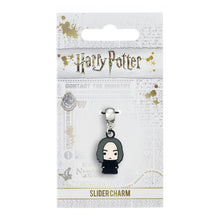 Load image into Gallery viewer, Professor Snape Slider Charm-The Curious Emporium