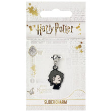 Load image into Gallery viewer, Bellatrix LeStrange Slider Charm-The Curious Emporium