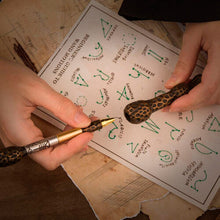 Load image into Gallery viewer, Albus Dumbledore Wand Pen-The Curious Emporium