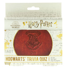 Load image into Gallery viewer, Harry Potter Hogwarts Trivia Quiz-The Curious Emporium