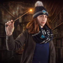 Load image into Gallery viewer, Infinity Scarf Ravenclaw-The Curious Emporium