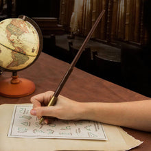Load image into Gallery viewer, Harry Potter Wand Pen-The Curious Emporium