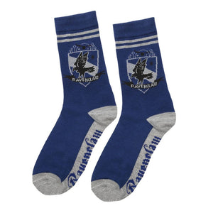 Socks 3-Pack Ravenclaw-The Curious Emporium