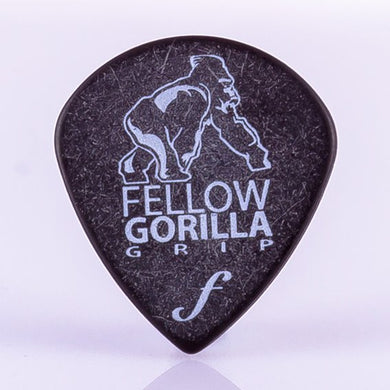 2.0mm XL Gorilla Grip Jazz Guitar Picks - 10 Pack