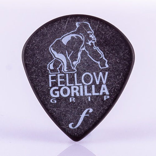 1.5mm XL Gorilla Grip Jazz Guitar Picks - 10 Pack