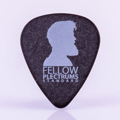 2.0mm Standard Fellow Plectrums Guitar Picks - 10 Pack