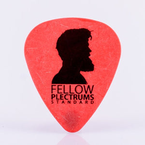 0.5mm Standard Fellow Plectrums Guitar Picks - 10 Pack