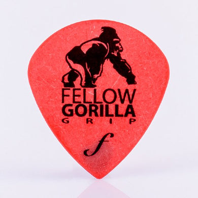 0.5mm XL Gorilla Grip Jazz Guitar Picks - 10 Pack