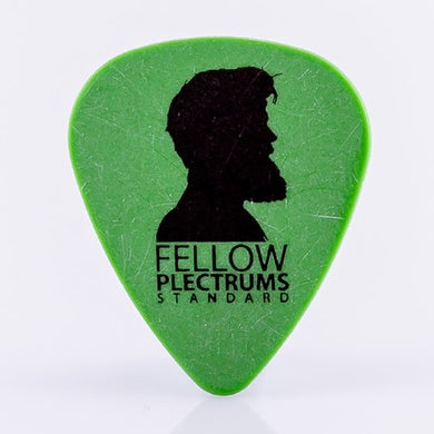 0.88mm Standard Fellow Plectrums Guitar Picks - 10 Pack