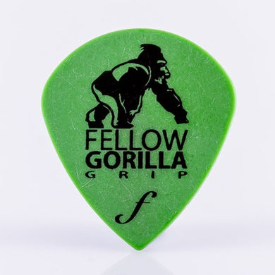 0.88mm XL Gorilla Grip Jazz Guitar Picks - 10 Pack