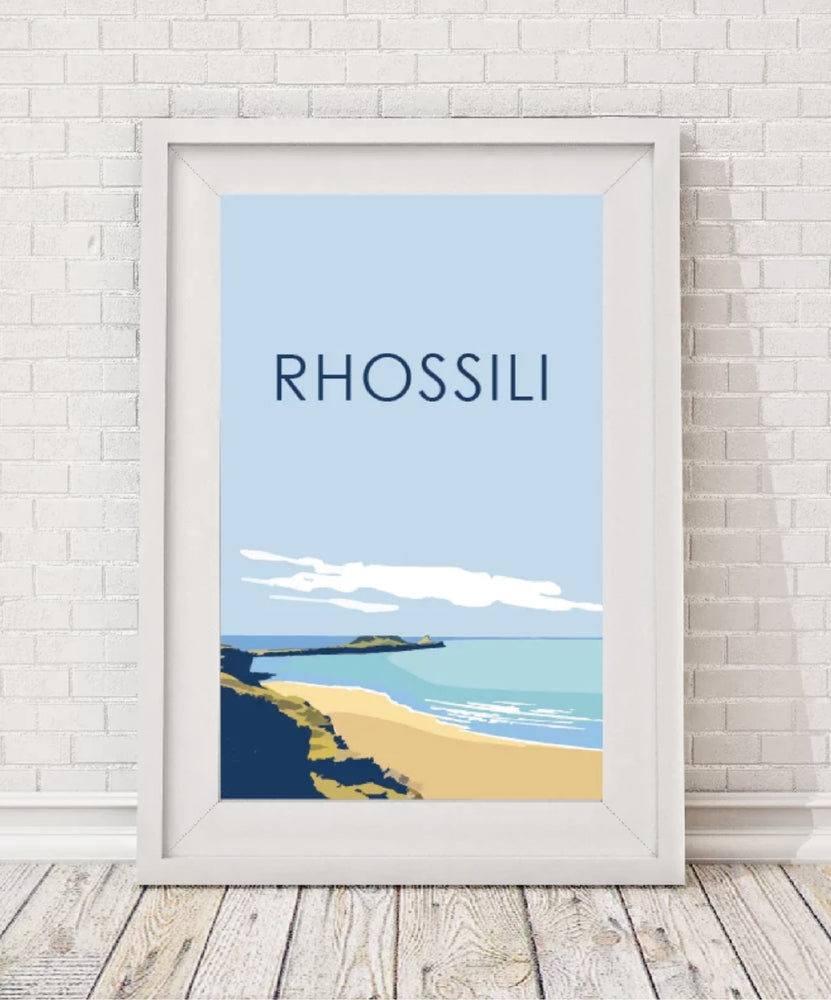 rhossili-print-gower-peninsular-beach-south-wales-outstanding-natural-beauty-travel-prints-wales