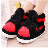 AIR JORDAN 1S BRED SLIPPERS