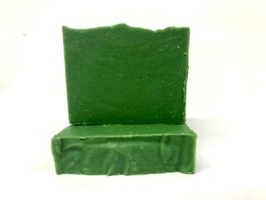 Caribbean Escapade Soap