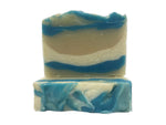 Seaside Bay Rum Soap