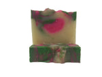 Tropical Rose Whispers Soap