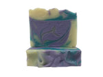 Undersea Dreams Soap