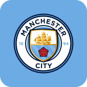 Manchester City FC-Poppy Stop-Personalised Gifts-Gift Shop-Gift Ideas-Homeware-Stationary