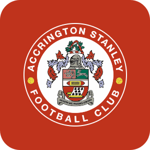 Accrington Stanley FC-Poppy Stop-Personalised Gifts-Gift Shop-Gift Ideas-Homeware-Stationary