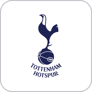 Tottenham Hotspur-Poppy Stop-Personalised Gifts-Gift Shop-Gift Ideas-Homeware-Stationary