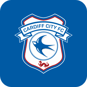 Cardiff City FC-Poppy Stop-Personalised Gifts-Gift Shop-Gift Ideas-Homeware-Stationary