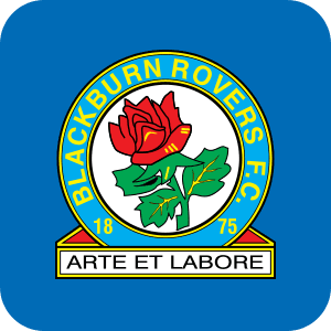 Blackburn Rovers FC-Poppy Stop-Personalised Gifts-Gift Shop-Gift Ideas-Homeware-Stationary
