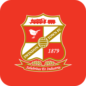Swindon Town FC-Poppy Stop-Personalised Gifts-Gift Shop-Gift Ideas-Homeware-Stationary