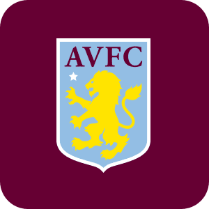 Aston Villa FC-Poppy Stop-Personalised Gifts-Gift Shop-Gift Ideas-Homeware-Stationary