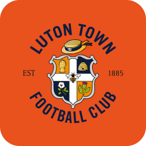 Luton Town FC-Poppy Stop-Personalised Gifts-Gift Shop-Gift Ideas-Homeware-Stationary
