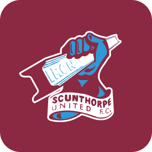 Scunthorpe United FC-Poppy Stop-Personalised Gifts-Gift Shop-Gift Ideas-Homeware-Stationary