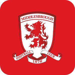 Middlesbrough FC-Poppy Stop-Personalised Gifts-Gift Shop-Gift Ideas-Homeware-Stationary