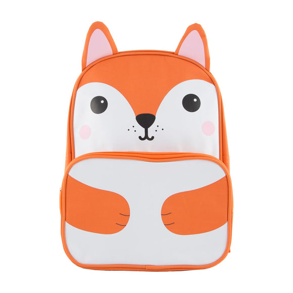 HIRO FOX BACKPACK-Poppy Stop-Poppy Stop