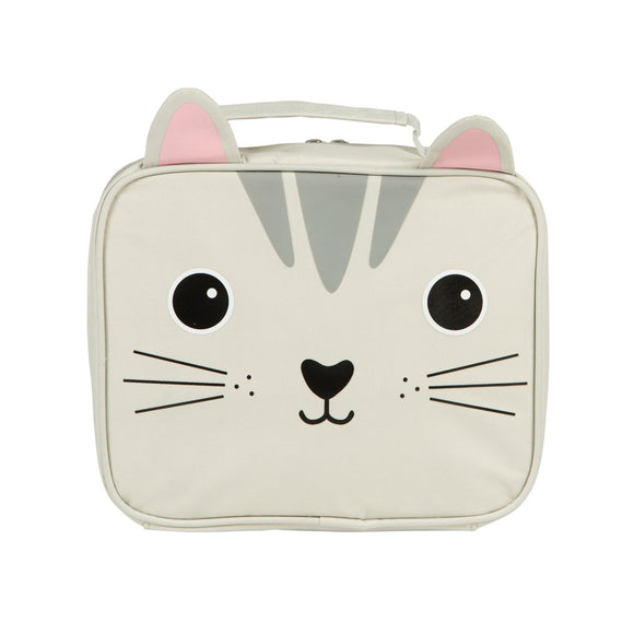 NORI CAT LUNCH BAG-Poppy Stop-Poppy Stop