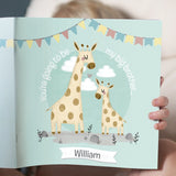 Personalised Big Brother Story Book - For new big brothers-Poppy Stop-Poppy Stop