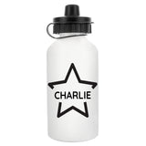 Personalised Star Drinks Bottle Personalised Star Drinks Bottle PMC poppystop.com
