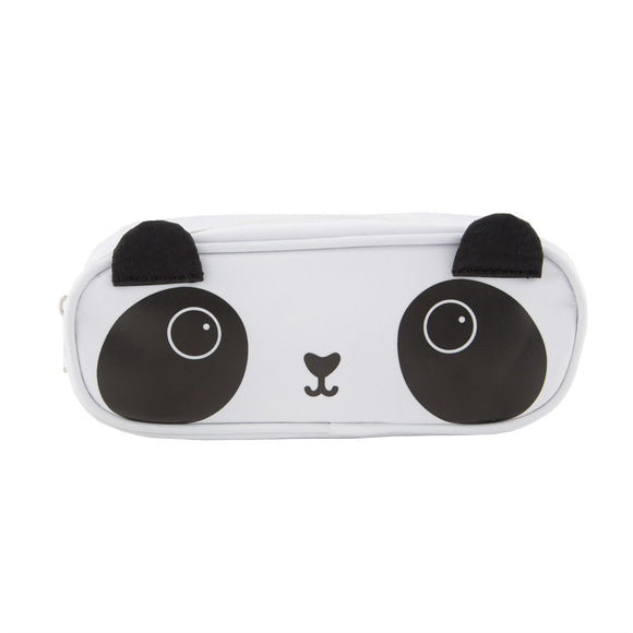 AIKO PANDA PENCIL CASE-Poppy Stop-Poppy Stop