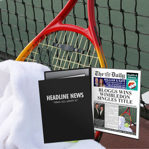 The Daily Tennis News Folder - Female-Poppy Stop-Poppy Stop