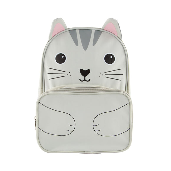 NORI CAT BACKPACK-Poppy Stop-Poppy Stop