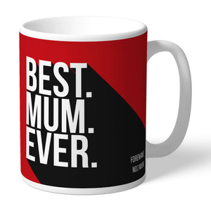 AFC Bournemouth Best Mum Ever Mug