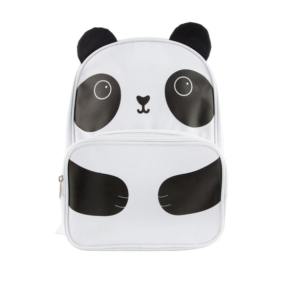 AIKO PANDA BACKPACK-Poppy Stop-Poppy Stop