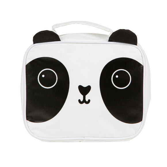 AIKO PANDA LUNCH BAG-Poppy Stop-Poppy Stop