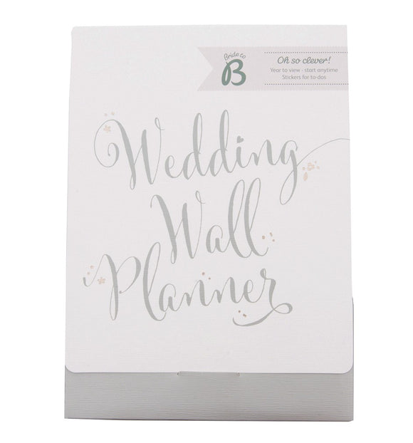 Wedding Wall Planner-Poppy Stop-Poppy Stop
